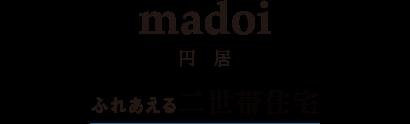 madoi